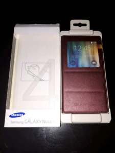 Cover s view note 4