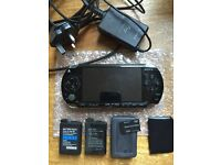 Playstation PSP 1003