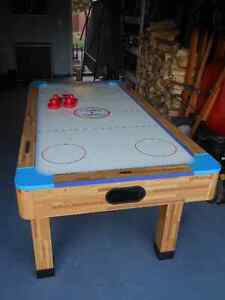 Cooper Air Hockey Windsor Region Ontario image 1