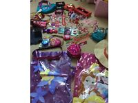 BARGAIN reduced price! job lot of girly bits & bobs