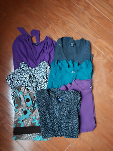 Women's Clothes - Size Medium
