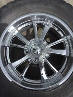 Chevy rims need gone now