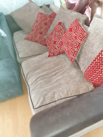 Sofa used