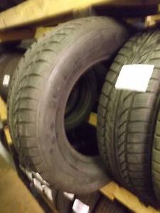 205/70/15 Hankook IceBears – 1000's of Winter Tires In Stock