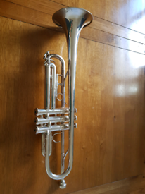 Used Trumpet for sale in England - Gumtree
