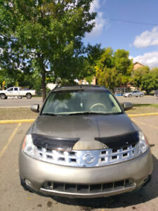 2003 NISSAN MURANO SUV FOR SALE $2,995