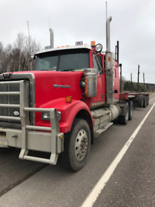 Heavy spec truck for sale