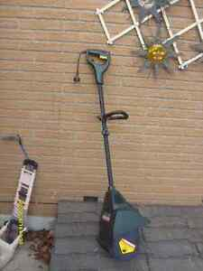Yardworks Electric Snowshovel London Ontario image 3