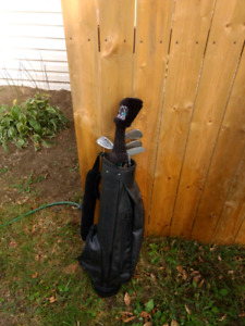 Kids right handed golf clubs