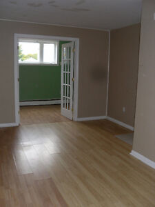 Those french doors makes it a cozy home for 775$/month all incl