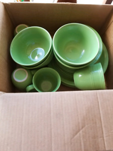 Dishes $5