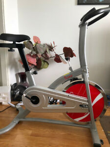 Indoor Cycling Trainer Exercise Bike