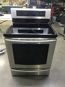 SAMSUNG CONVECTION OVENS  & INDUCTION COOK TOP WITH WARM DRAWER