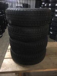 4-175/70/13 Michelin X-Ice XI 2 Snow Tires BRAND NEW!!!!