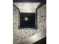 1.71 Carat Diamond Solitaire Engagement Ring Valued At £8750!