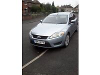 FORD MONDEO 57 PLATE 1.8