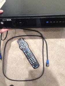 Motorola Next Box 3400-M