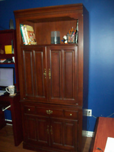 Armoire TV Cabinet,Roxton Price to sell