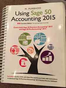 Small business and bookkeeping text books