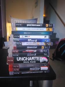 Bundle PS3 please read ad