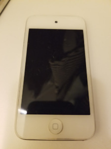 IPod touch - 4th generation, 32GB, White