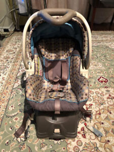 Baby Trend child car seat very good condition
