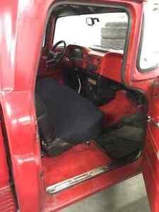 1961 Chevrolet 1/2 ton pickup  Kitchener / Waterloo Kitchener Area image 5
