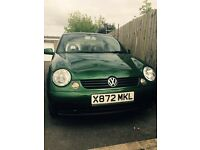 VW Lupo 1.4 s