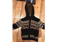 Various boys coats £5 each
