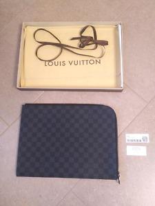 Authentic Louis Vuitton Pochette Jour GM