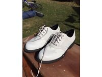 Callaway XWT Ladies Golf shoes Size 6