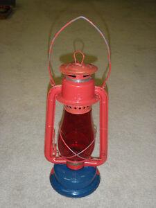Vintage / Antique Lanterne