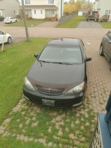 2006 Toyota Camry - Great deal!