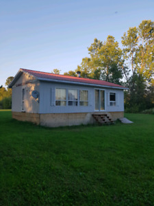 Small house/Cottage for sale (Quebec)