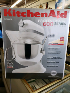 Kitchen Aid Professional 600 Series Mixer