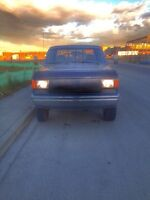 1990 F250 7.3 need gone $1600