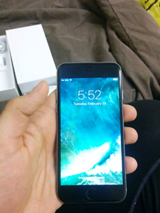 Selling a 16Gb (Black) iPhone 6 ***Rogers / Chatr***