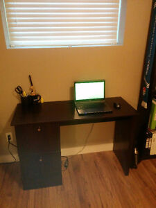 Moving Sale -- Table/Bookshelf/Office Chair for Sale