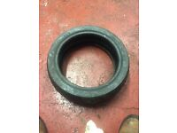 120/70-12 motorcycle scooter tyre