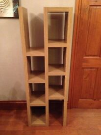 Display Unit/ Bookcase