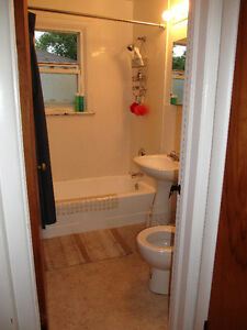 All Inclusive,Completely furnished 4 Month Sublet