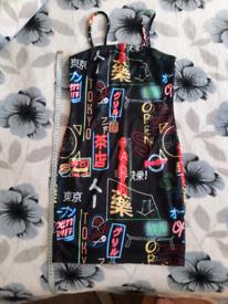 A Tokyo Dress