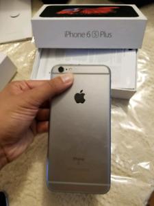 iphone6splus 128gb unlocked