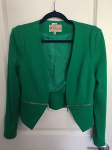 Women's Blazers, Size S, 15 each or 2 for 25