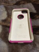Pink and white otter box for iPhone 5/5s