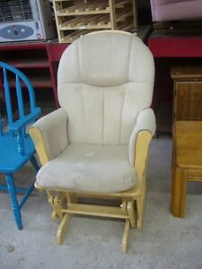 Rocking Chair only $15.00