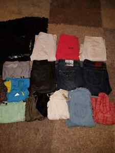 Closet clean out! Prince George British Columbia image 1
