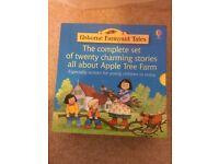 Usbourne farmyard tales