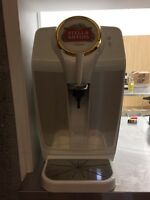 pompe pour biere en fût