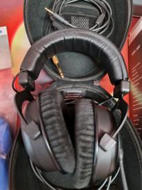 Beyerdynamic MMX 300 Gaming headset, closed (2nd Generation